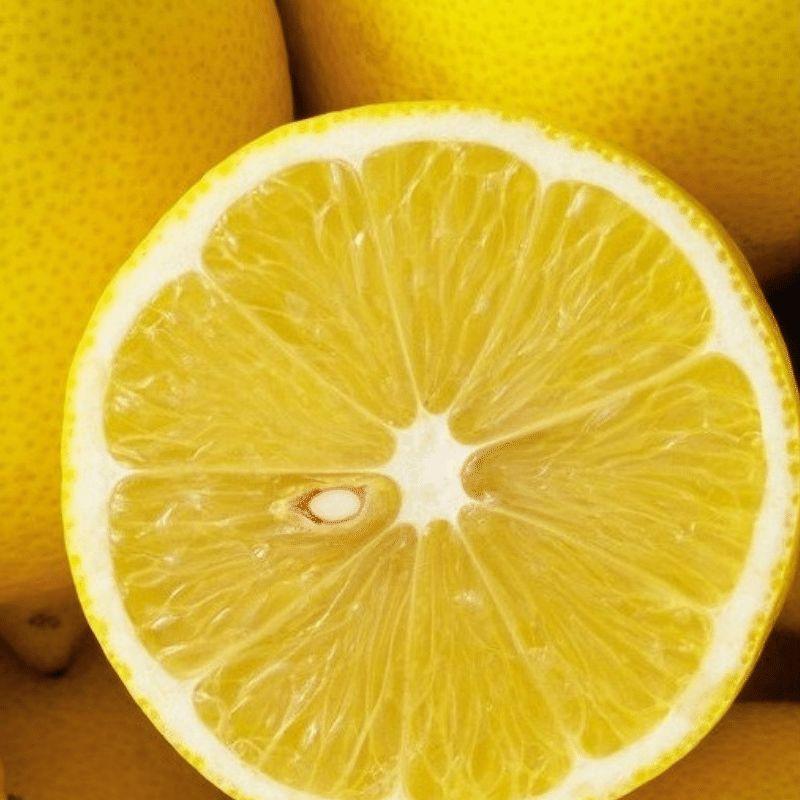 Fresh Lemon Incense