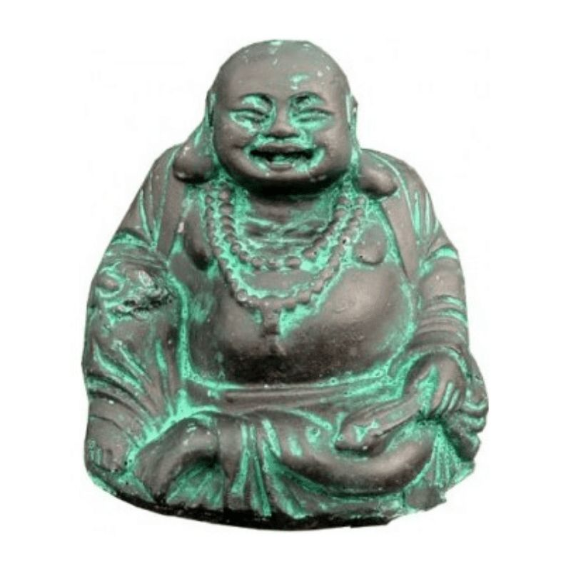 Buda Chino en Resina
