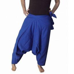 Sarouel Arasia XL Bleu