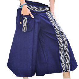 Pantalon Mong Bleu