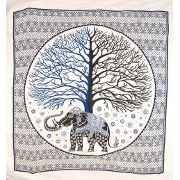 Grande Tapiz Elefante