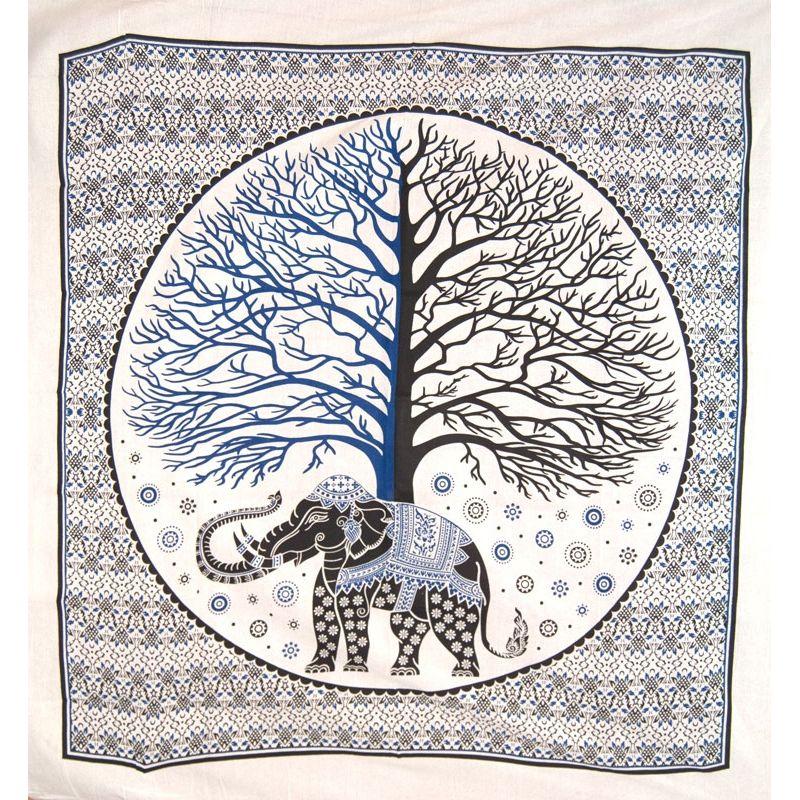 Elephant Large Hanging
