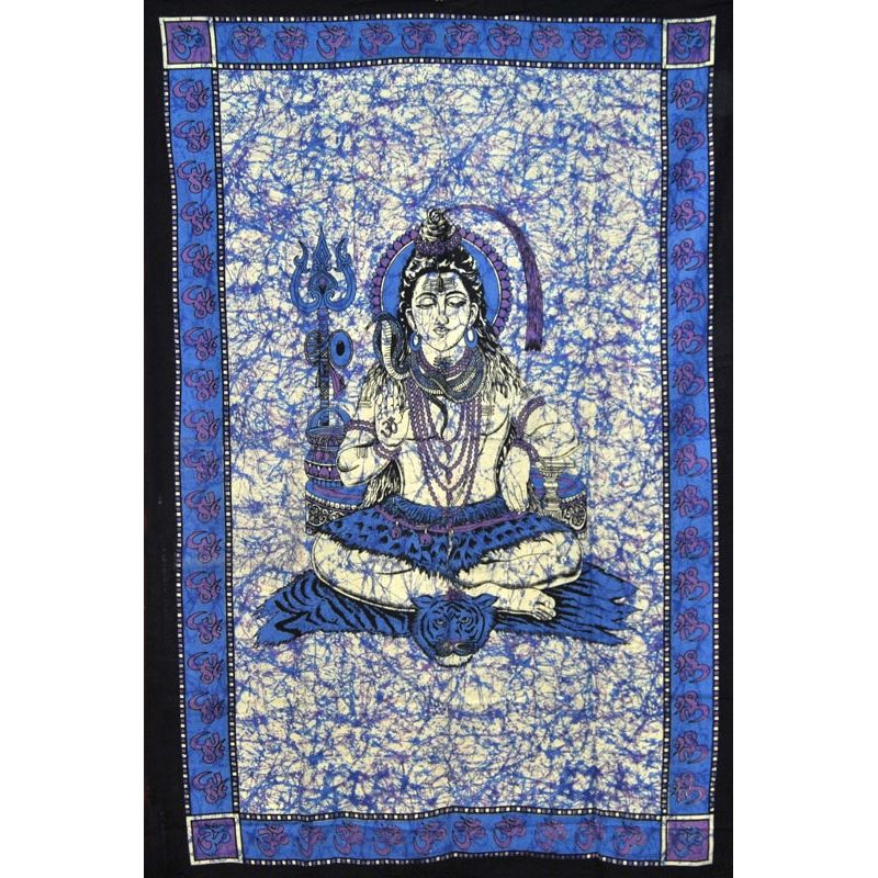 Shiva Wall Hanging
