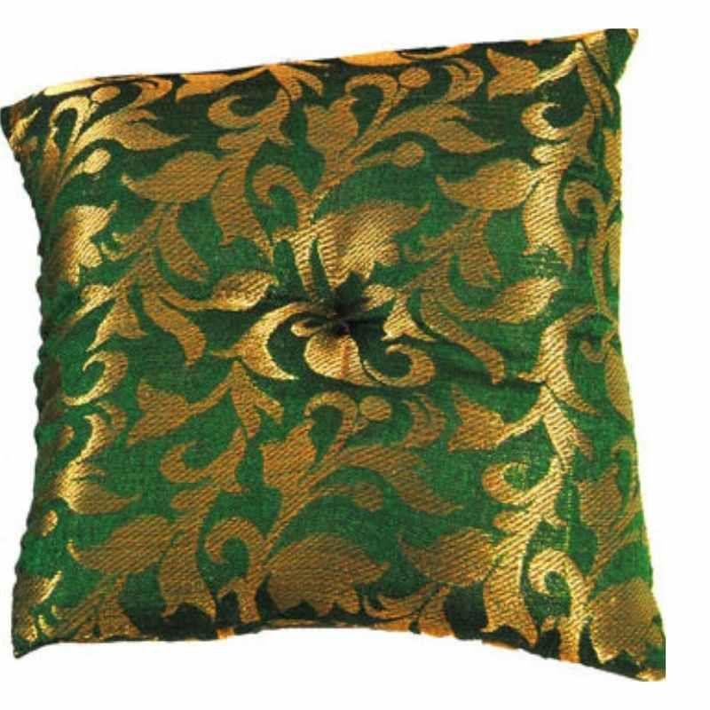 Tibetan Bowl Cushion