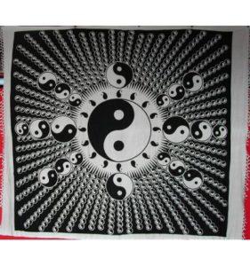 grande tenture yin yang