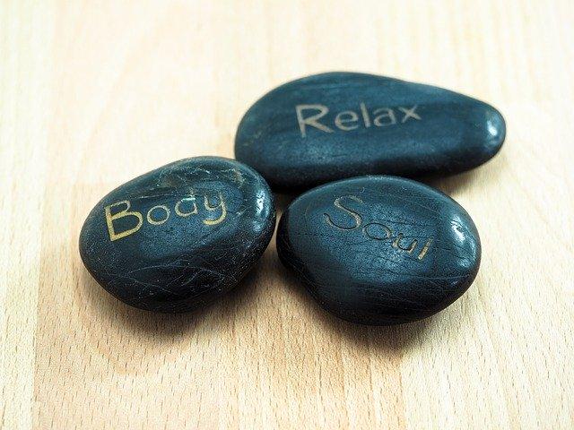 Une relaxation implique aussi bien le corps, que le mental