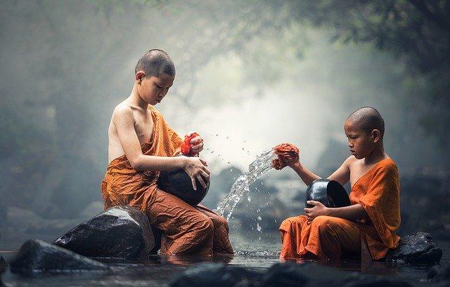 Découvrez nos proverbes Thaïlandais pleins de sagesse