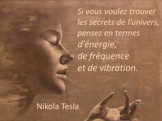 Tesla - Le jour ou la science commencera à étudier les phénomènes non physiques, elle fera plus de progrès en une décennie que dans tous les siècles précédents de son existence