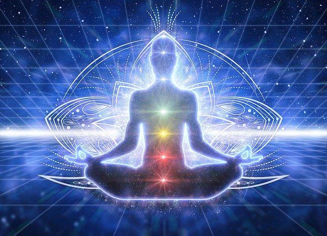 Chacun des 7 principaux chakras est associé à une couleur, un son, et des propriétés énergétiques particulières