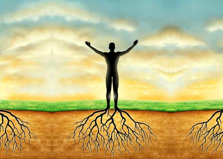 Una buena base brinda seguridad y confianza, y es la base indispensable para desarrollar las capacidades espirituales