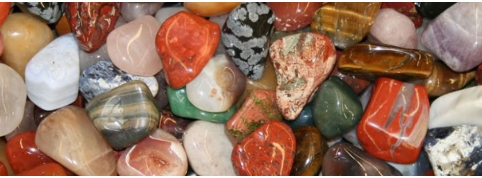 Tumbled Stones - Arasia-Shop