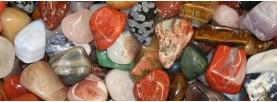 Minéraux Pierres Roulées