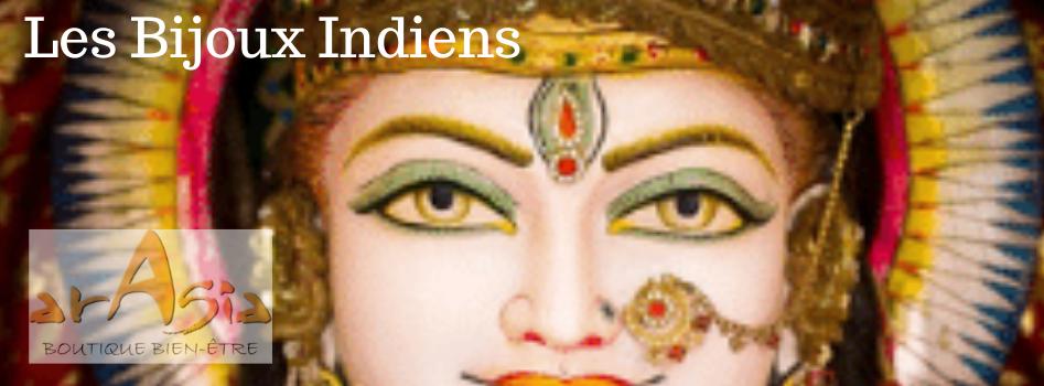 Bijoux Indiens