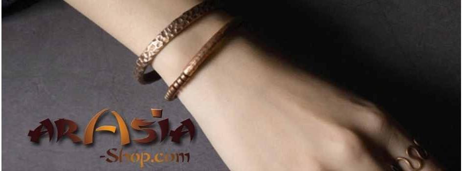 Bijoux en Cuivre