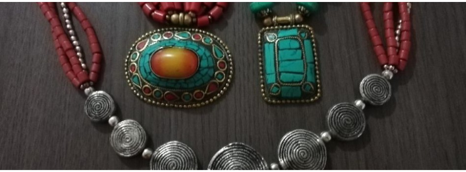 Necklaces - Arasia-Shop