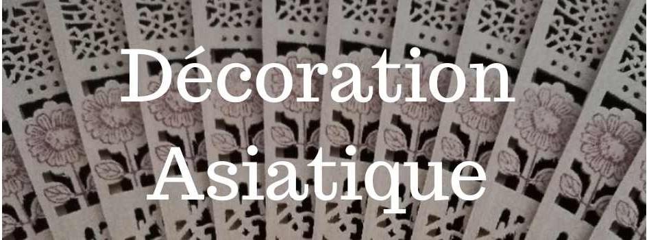 Cojines y Artesanía Asiática - Arasia-Shop