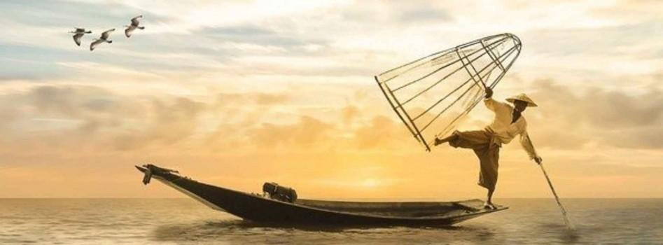 Thai Fisherman pants - Arasia-Shop