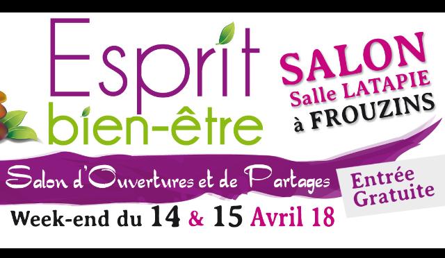 Salon Bien-Etre Frouzins 2018