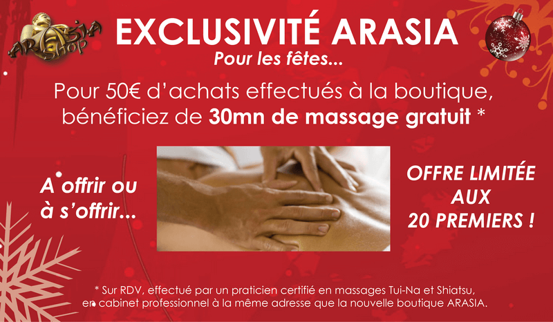 Arasia Massage
