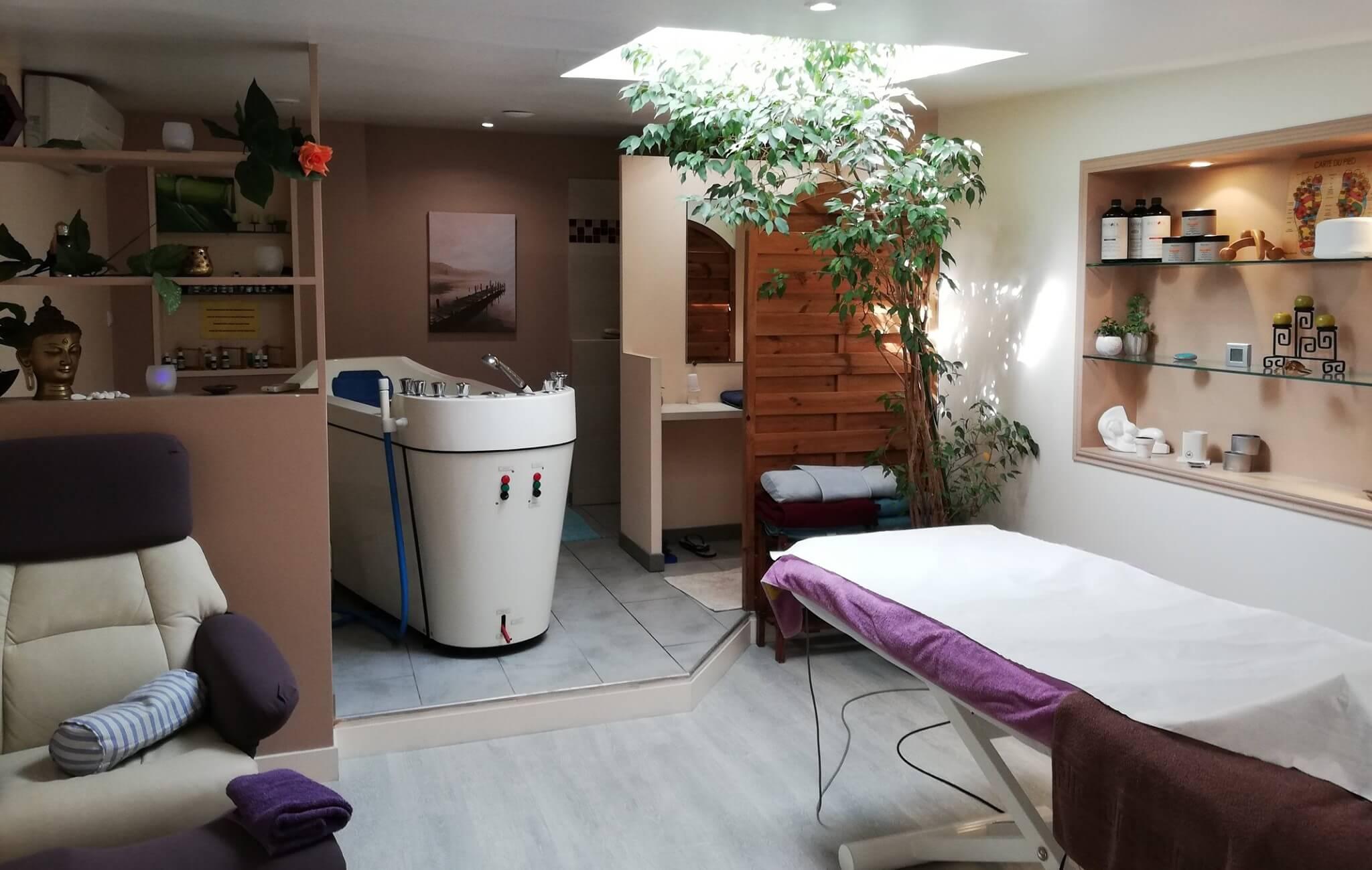 elodie et pierre massage toulouse