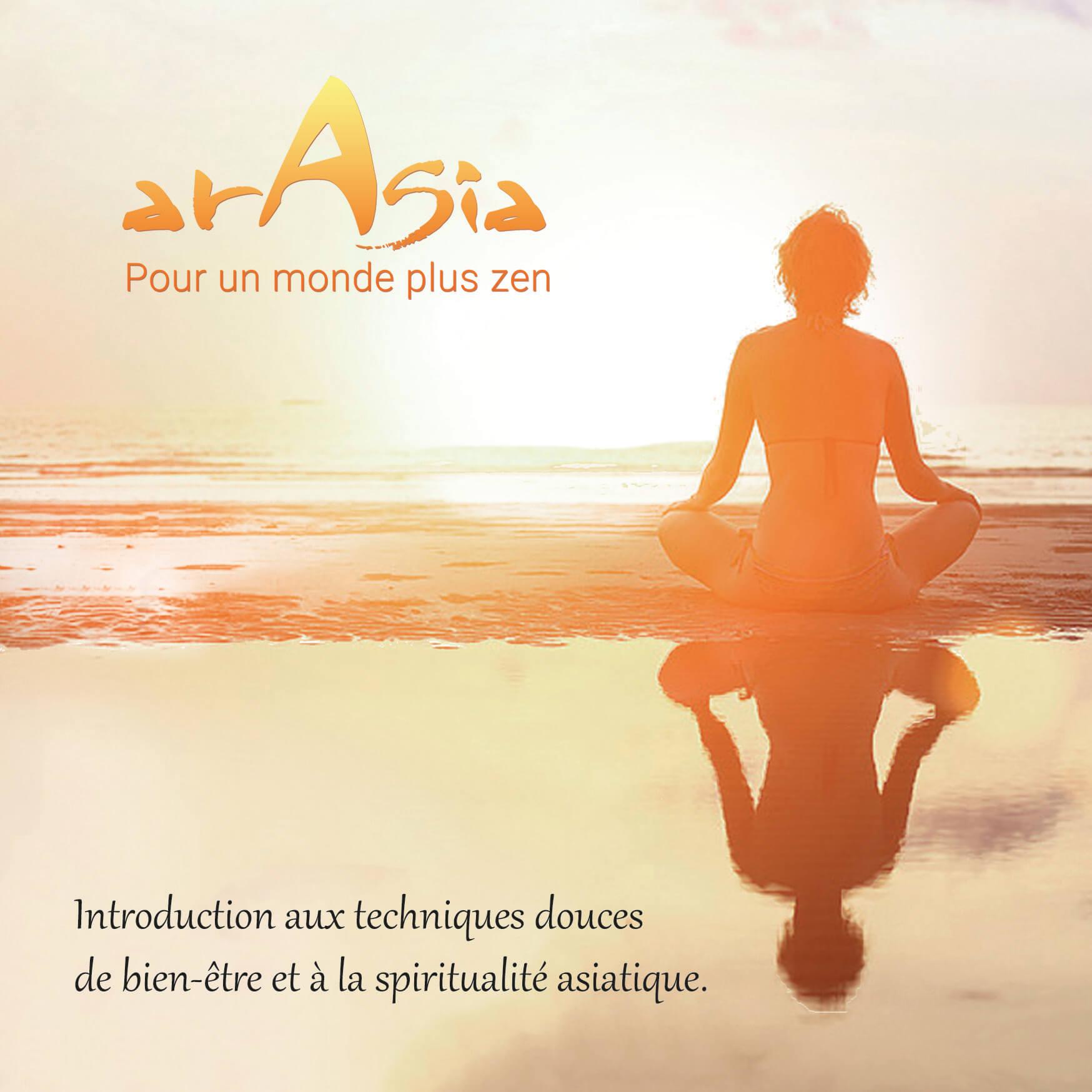 livret bien être Arasia