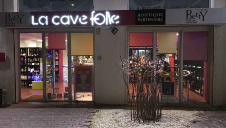 cave folle balma revendeur arasia-shop