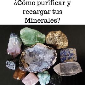 120,123,124,44|Como purificar los minerales